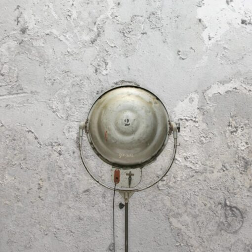 Vintage Reclaimed Floor Spotlight