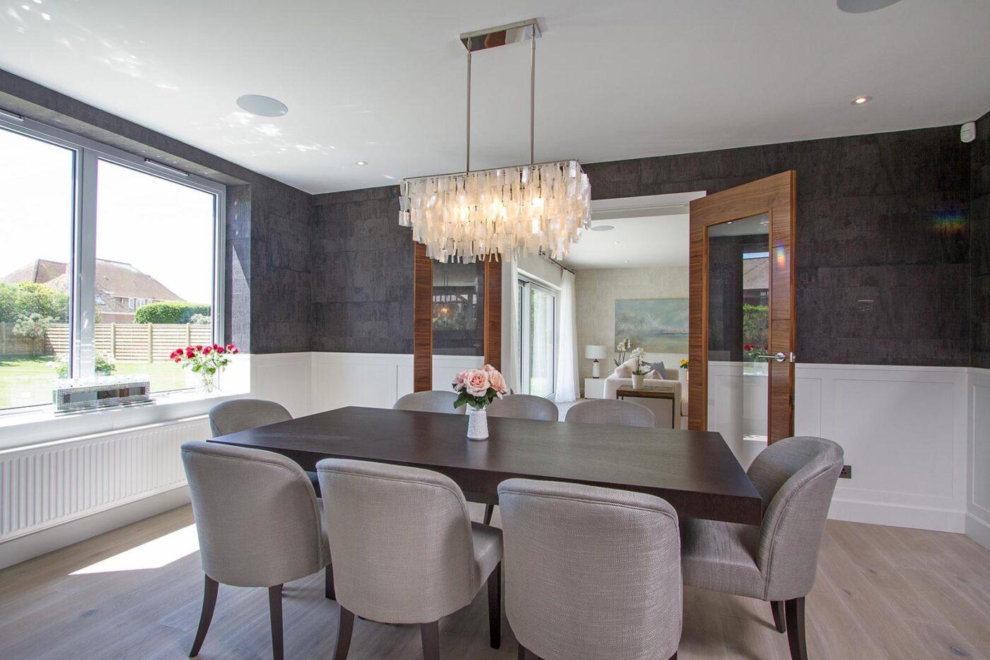 interior residential lighting