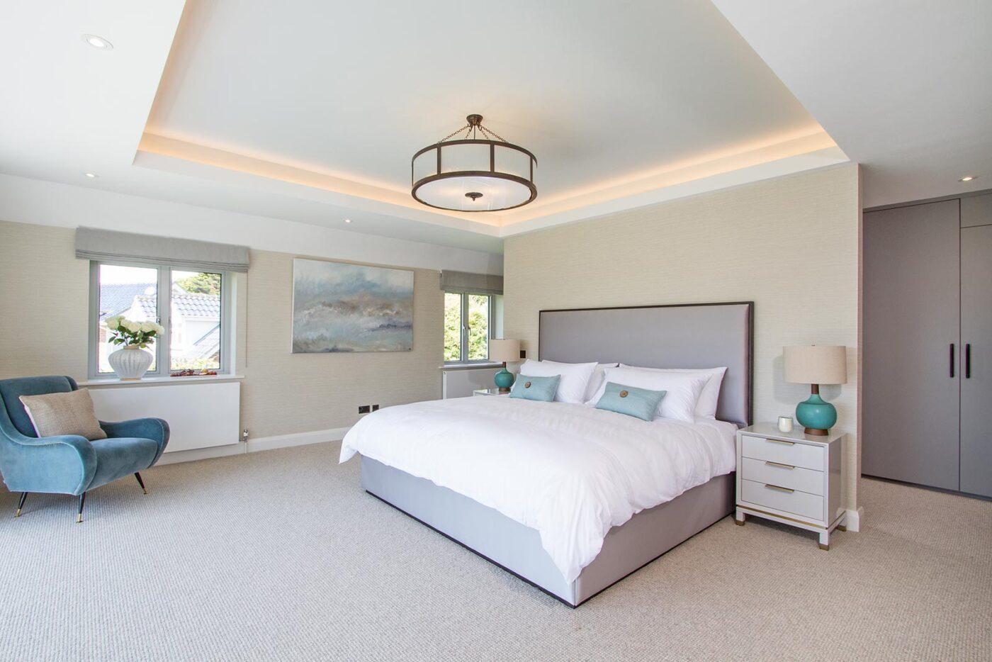 residential lighting design ideas