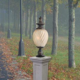 3 Light Pedestal