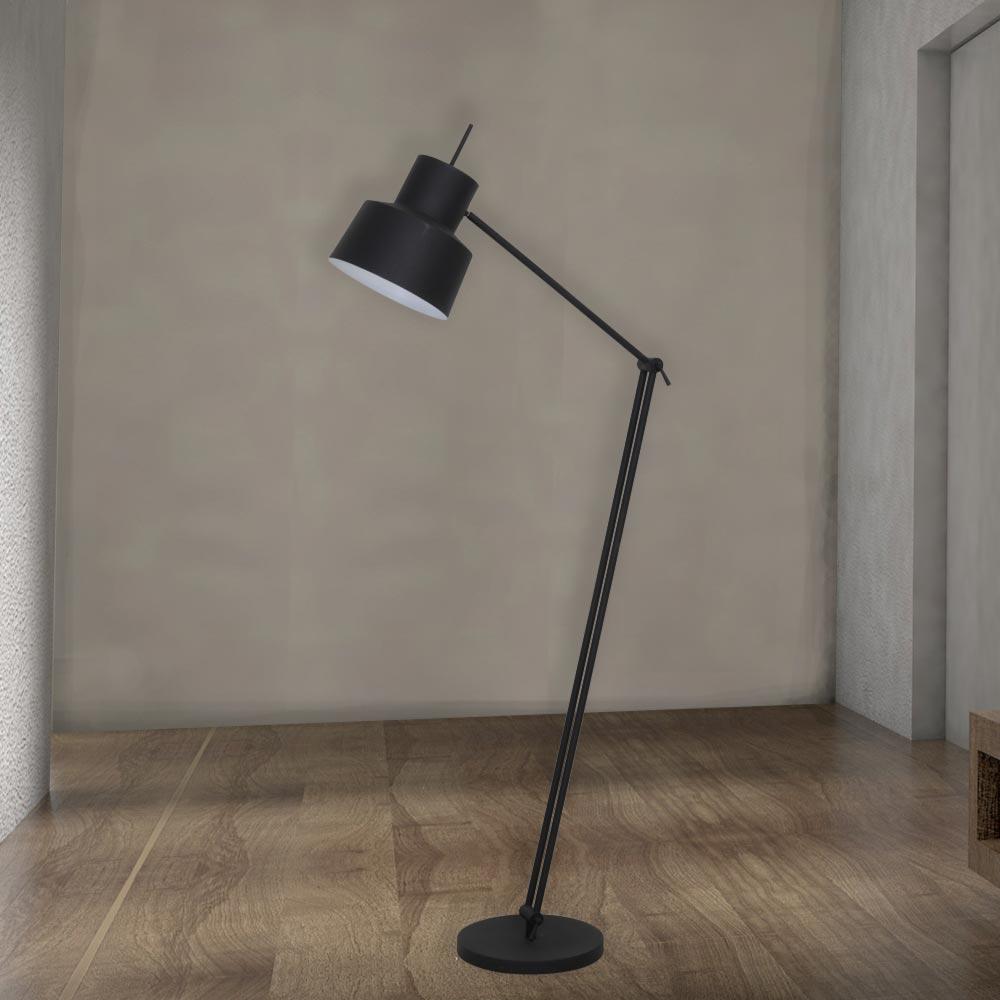 Adjustable Industrial Floor Lamp CL-36081