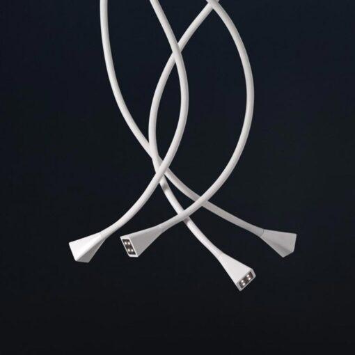 Adjustable LED Pendant