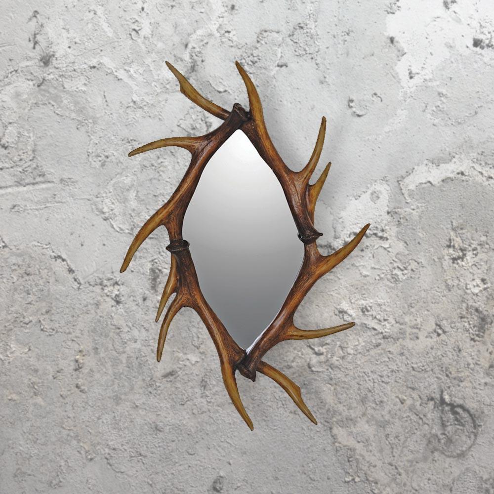 Antler Mirror Cl 33650 Wall Mirrors E2 Contract