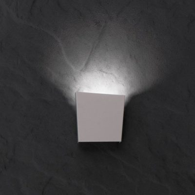 Built in LED Wall Light