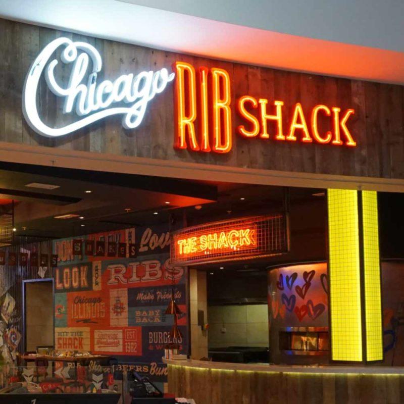Chicago Rib Shack, Southside Wandsworth