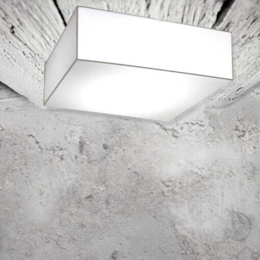 Commercial Square Lighting