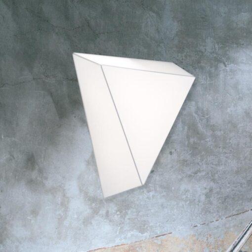 Commercial Triangular Light