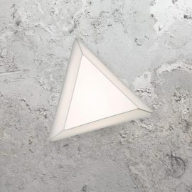 Commercial Triangular Light