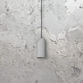 Concrete Light Fitting,Contemporary Concrete Light Fitting