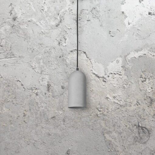 Concrete Light Fitting,ContemporaryConcrete Light Fitting