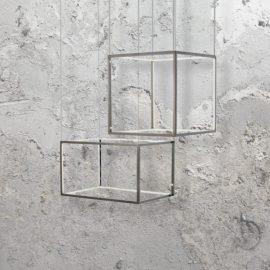 Cube Pendant Light