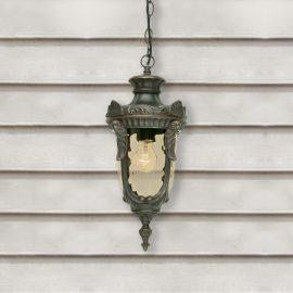 Exterior Bronze Lantern