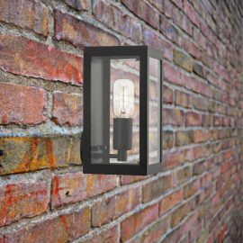 Exterior Wall Light Fixture