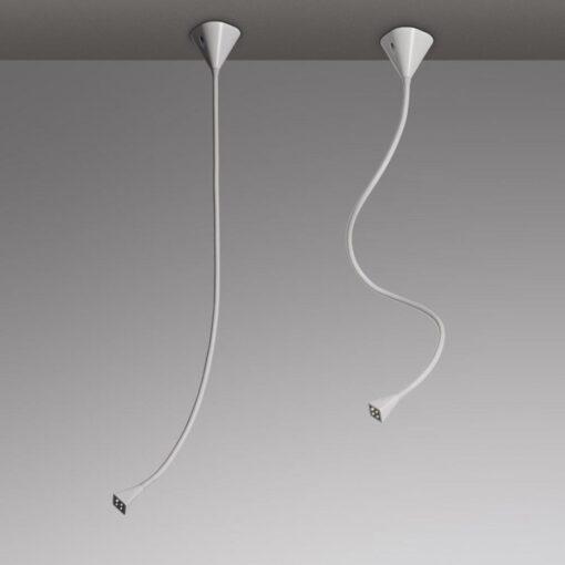 Flexible LED Pendant