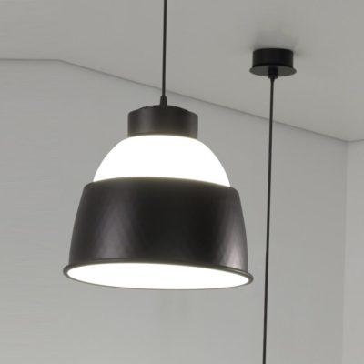 High Bay Commercial LED Pendant Light