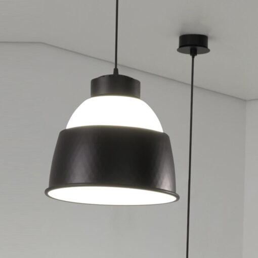High Bay Commercial LED Pendant Light