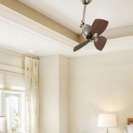 Industrial Adjustable Ceiling Fan