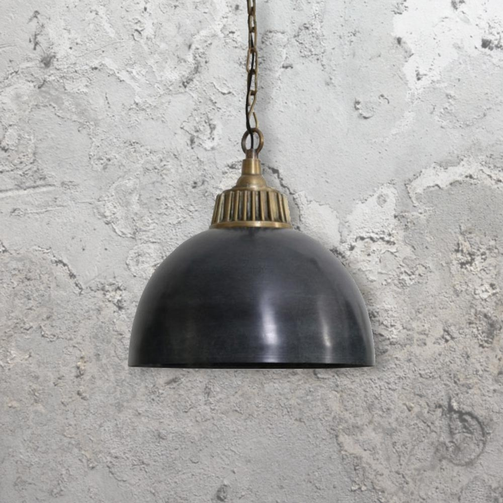 Industrial antique bronze pendant light cl 33380 2 e2 contract industrial antique bronze pendant lightbronze and black pendant light aloadofball Image collections