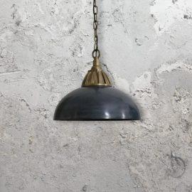 Industrial Antique Bronze Pendant Light,Bronze and Black Pendant Light