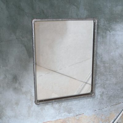 Industrial Pipe Mirror