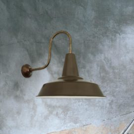 Industrial Retro Wall Light