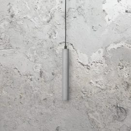 LED Concrete Pendant Light Fitting,Concrete LED Pendant Lighting