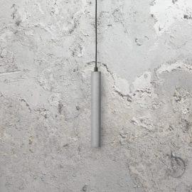 LED Concrete Pendant Light Fitting,Concrete LED Pendant Lighting