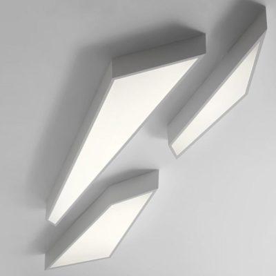 LED-Geometric-Surface-Light