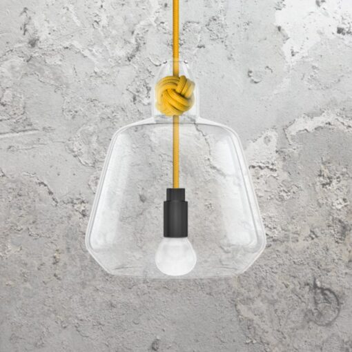 Designer Glass Pendant Lights