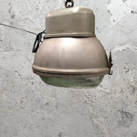 Large Factory Pendant