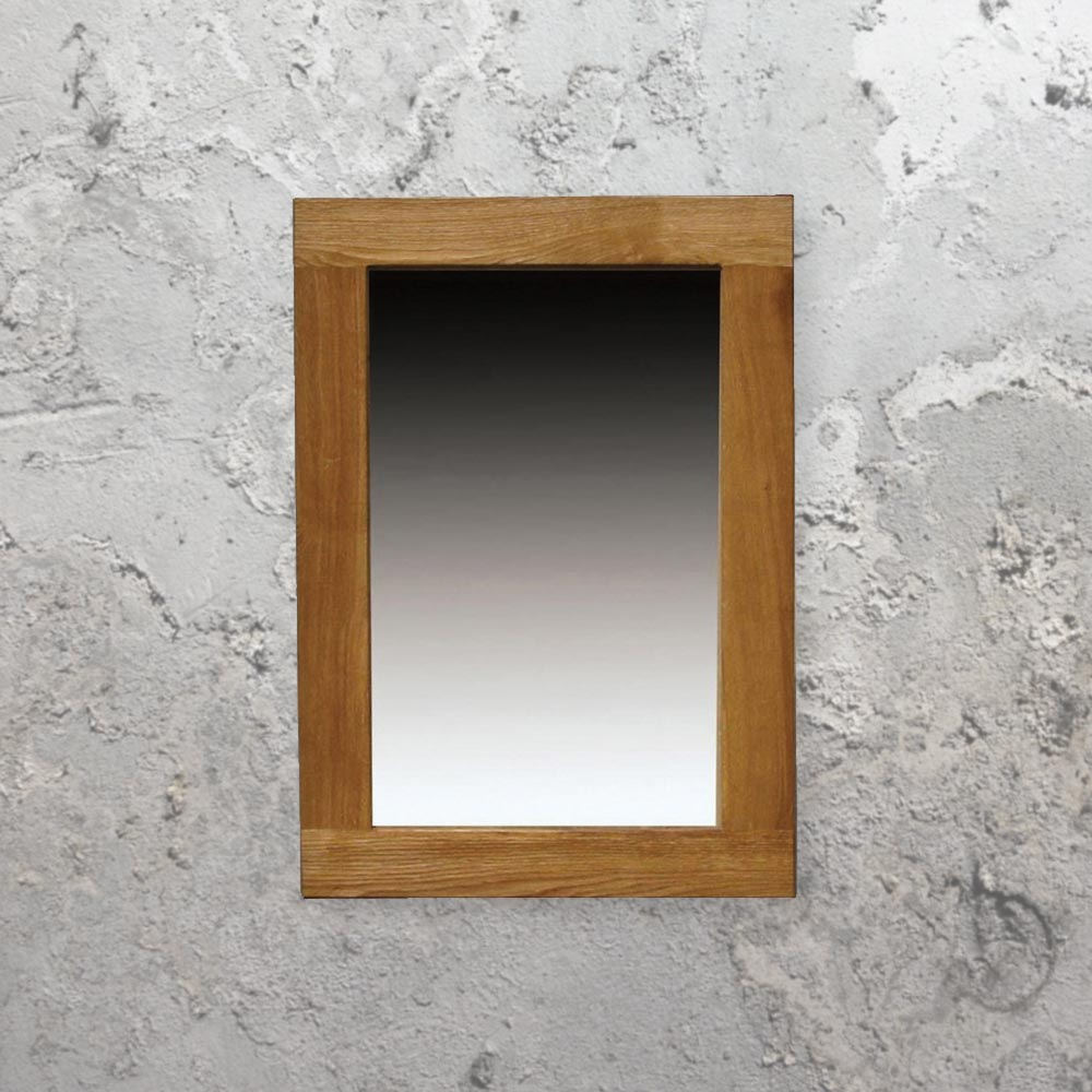 Large oak framed mirror cl 33644 mirrors e2 contract for Tall framed mirror