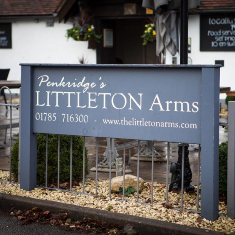 The Littleton Arms Penkridge
