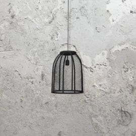 Mesh Cage Pendant Light