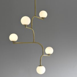 Minimalist Designer Feature Light