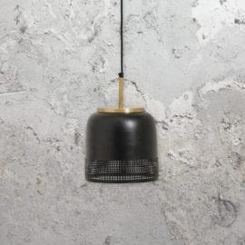 Modern Black Pendant Light