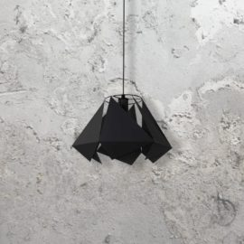 Modern Geometric Pendant Light