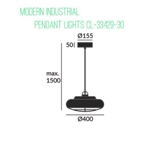 Modern Industrial Fittings