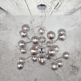 Modern Multi Arm Chandelier