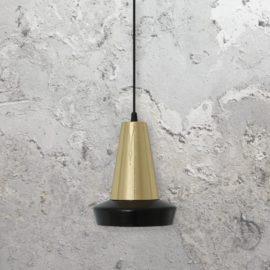 Modern Multi Finish Pendant Light,Polished Brass Pendant Light