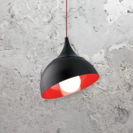 Modern Tilted Pendant Light