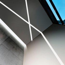 Modular LED Lighting System