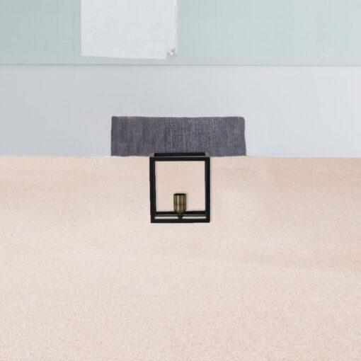 Open Frame Table Lamp