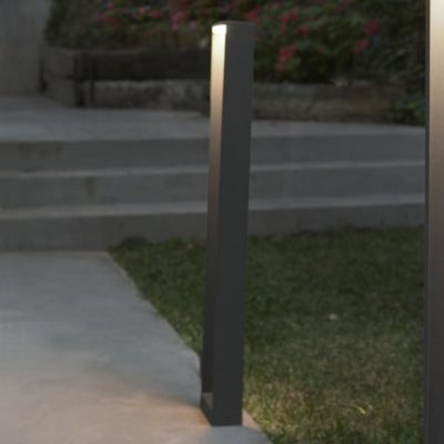 Outside Post Lights