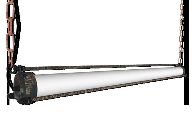 Pendant Lighting Design