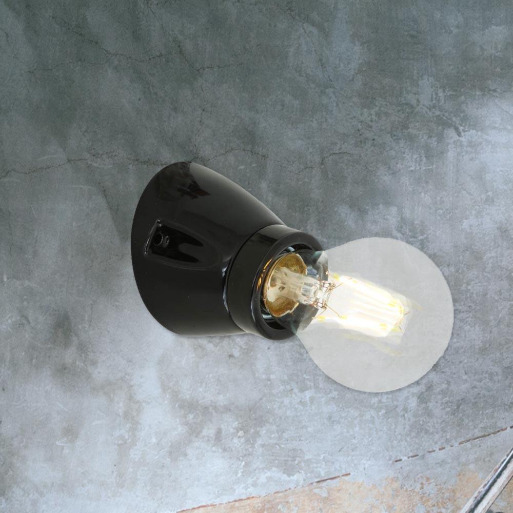 porcelain lighting. Porcelain Wall Light,minimal Black Light Lighting