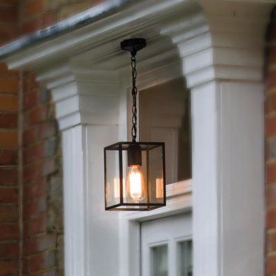 black outdoor porch pendant light,front porch pendant light