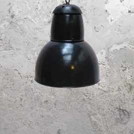 Reclaimed Pendant Light