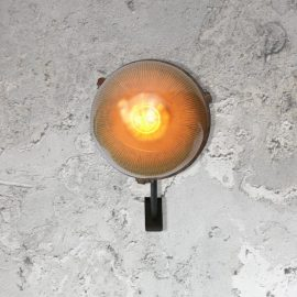 Reclaimed Vintage Wall Light