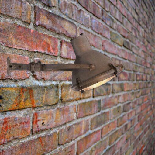Reclaimed Wall Floor Light