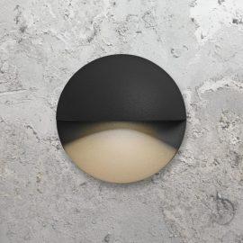 Round LED Marker Lights